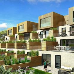 Appartement la rochelle - 3 pièce (s) - 59.95 m²