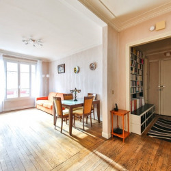 Sale Apartment Paris MAIRIE DU 18 ème - 80m2