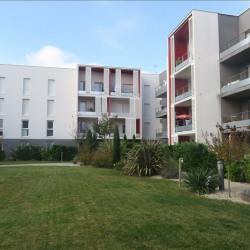 Appartement royan - 2 pièce (s) - 42.17 m²