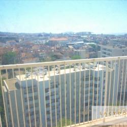 appartement T4 loué