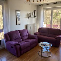 Appartement 3 Calme et vue splendide