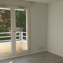 Toulouse les minimes - T2 40m² balcon parking