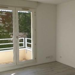 Toulouse les minimes - T2 40m² balcon parking