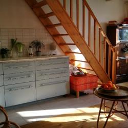 Appartement familial - 75013 Paris