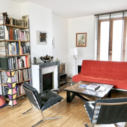 Vente Appartement Paris Maraîchers - 85 m²