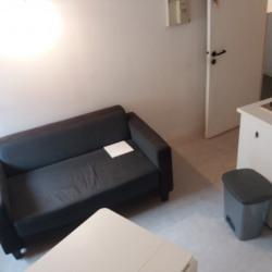 Chambre de bonne 21 m²