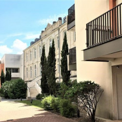 Appartement 4 pièces bordeaux parc rivière