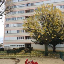 Appartement Ris Orangis 4 pièce (s)