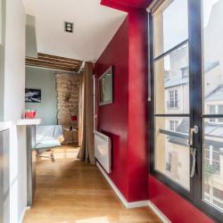 Vente Appartement Paris Notre-Dame des Blancs-Manteaux - 30m²