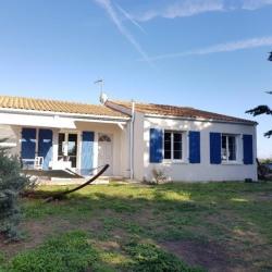 Maison de plain pied yves - 5 pièce (s) - 79 m²