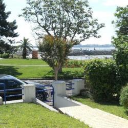 Très agréable appartement 3 pces 2mn plage et centre royan