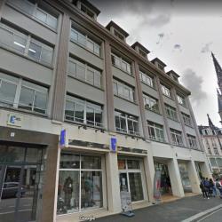 Local pour investisseur bail rentabilité 10% Mulhouse centre
