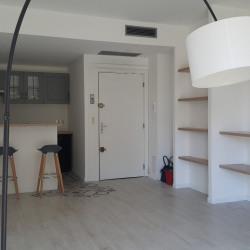 Nice - Cimiez Studio Cave - Rénové