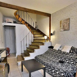 Maison de ville neuilly en thelle - 4 pièce (s) - 56.5 m²