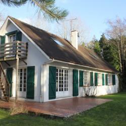 Maison de charme en forêt 160 m² habitables