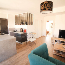 Appartement Nice 2 pièce (s) 53.5m²