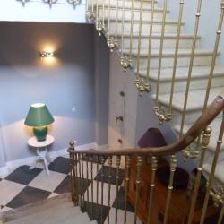 Appartement Ancien rénové