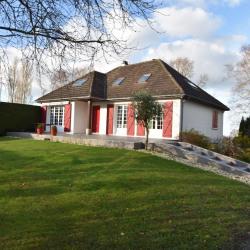 Saint-Clair-Sur-L'Elle: maison avec 6 chambres