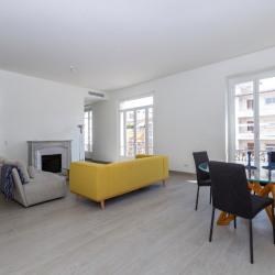 Nice rue de france - duplex 4 pièce (s) 123 m²
