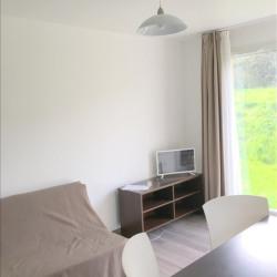 T2 meublé avec terrasse