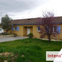 Maison romans sur isere - 4 pièce (s) - 95 m²