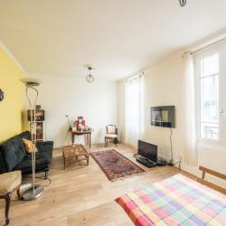 Vente appartement Paris batignolles/épinettes - 40m²