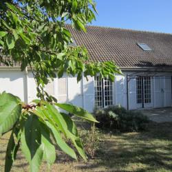 Maison plain pied à Longpont sur ORGE