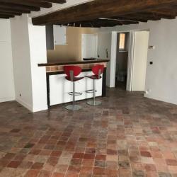 Appartement st germain en laye - 2 pièce (s) - 48 m²