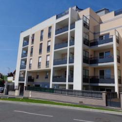 Appartement bretigny sur orge - 2 pièce (s) - 44.95 m²
