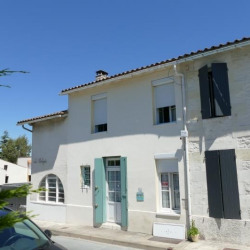 Charente house 2 rooms