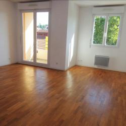 Appartement bretigny sur orge - 2 pièce (s) - 47.5 m²