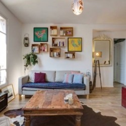 Vente Appartement Paris SQUARE GARIBALDI - 45 m²