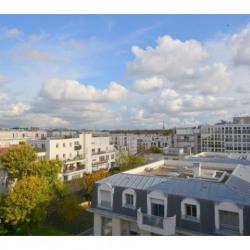 SURESNES Parc du Château - Spacieux 4 pièces 85m² avec balcon et