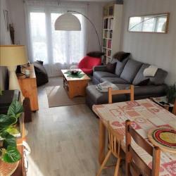 Maison bretigny sur orge - 6 pièce (s) - 89.45 m²
