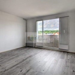 Grand studio de 31 m²
