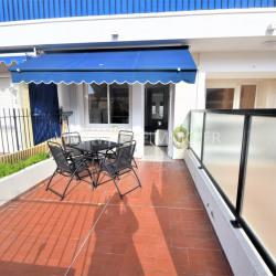 Appartement 1 pièce avec terrasse