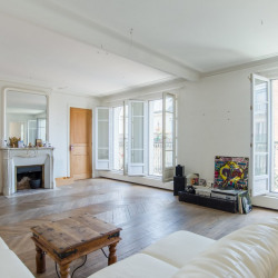 Sale Apartment Paris Louis Blanc - 134m2