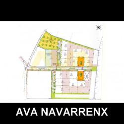 Terrains constructibles avec Vue Pyrénées