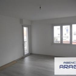 T3 centre ville LES SABLES D OLONNE - 3 pièce (s) - 62.89 m²