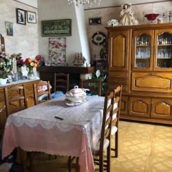 Maison viry-chatillon - 3 pièce (s) - 70 m²