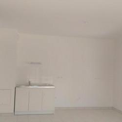 T3 65.90m² avec balcon