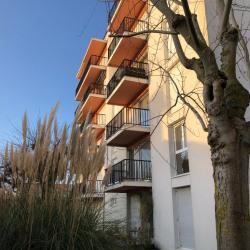Appartement rénové royan - 3 pièce (s) - 67 m²