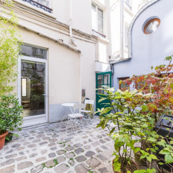 Vente appartement Paris square gustave-mesureur - 75 m²