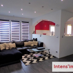 Appartement rénové romans sur isere - 3 pièce (s) - 70 m²