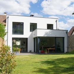 Maison Orgeval 6 pièce (s) 201.75 m²