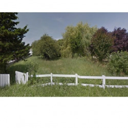 Terrain chaillevette - 2270 m²