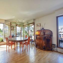 Vente appartement Paris square pablo casals - 150m²