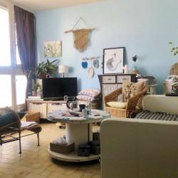 Appartement 2 pièces 44m² avec terrasse de 45m²