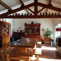 Maison de plain pied thaire - 5 pièce (s) - 150 m²