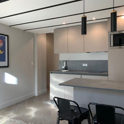 Appartement Nice STUDIO 17 m²